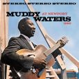 CD Cover Image. Title: At Newport [Bonus Track], Artist: Muddy Waters