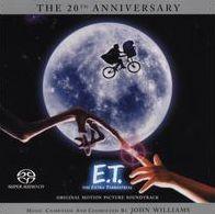 E.T.: The Extra-Terrestrial [Original Motion Picture Soundtrack] [20th Anniversary Edit