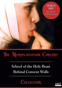 Nunsploitation Convent (3pc) / (Ws Ltd Sub Box)