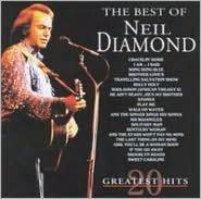 Best of Neil Diamond [Spectrum/Universal]