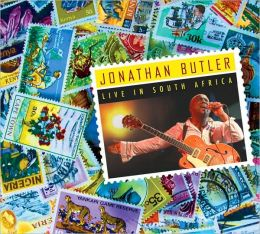 Live in South Africa  [CD/DVD]