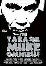 Takashi Miike Omnibus