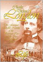 Charles Dickens' London, Part 1: Life