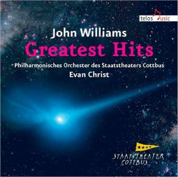 John Williams: Greatest Hits