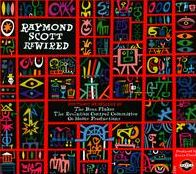 Raymond Scott Rewired: Rhythmic Redesigns