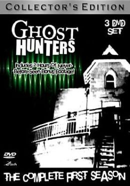 Ghost Hunters: Complete First Season