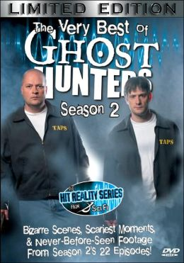 Ghost Hunters: Season 2 - Very Best Of
