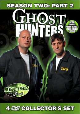 Ghost Hunters - Season 2, Part 2