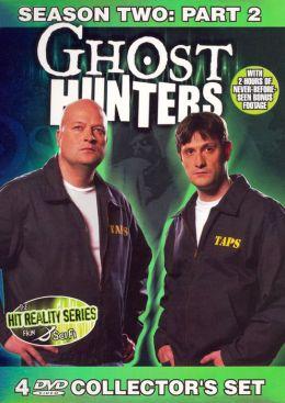 Ghost Hunters - Season 2, Part 2