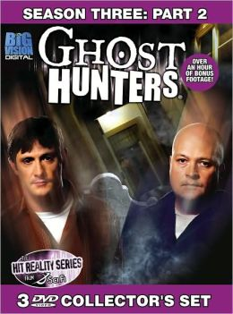 Ghost Hunters - Season 3, Part 2