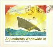 Anjunabeats Worldwide Vol.1 (Mixed By Super 8 & Tab And Mark Pledger)