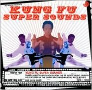 Kung Fu Super Sounds