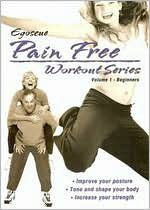 Pain Free Workout Series, Vol. 1