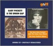 The New Gary Puckett and the Union Gap Album/The Gary Puckett Album [Gottdiscs]