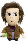 Product Image. Title: Doctor Who/Talking Plush/Med (8in)/11th Doctor (Matt Smith) with LED Sonic Screwdriver