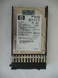 300GB U320 SCSI 15K HP LFF