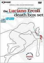 Luciano Ercoli's Death Box Set