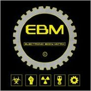 Electronic Body Matrix, Vol. 1