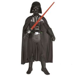 Star Wars Darth Vader Deluxe Child Costume: Size Small