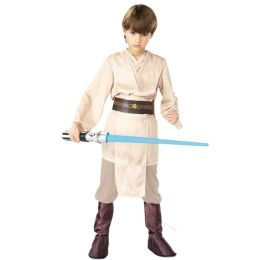 Star Wars  Jedi Deluxe Child Costume: Size Small