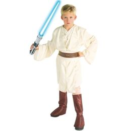 Star Wars  Obi-Wan Deluxe Child Costume: Size Large