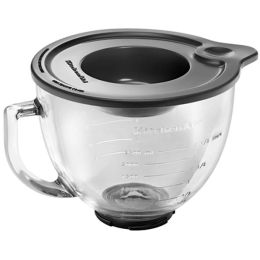 KitchenAid® K5GB 5-quart Glass Bowl