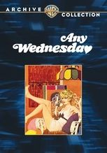 Any Wednesday