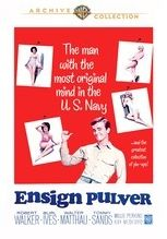 Ensign Pulver