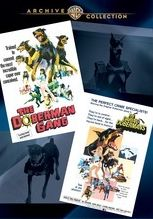 Doberman Gang/the Daring Dobermans