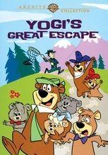 Yogi's Great Escape!