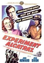 Experiment Alcatraz