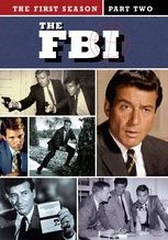 Fbi: the First Season, Part Two