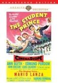 Video/DVD. Title: The Student Prince