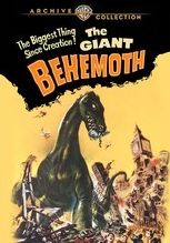 Behemoth, the Sea Monster