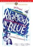 Video/DVD. Title: Rhapsody in Blue