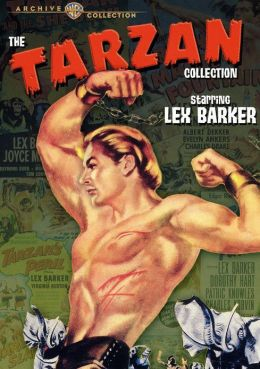 Tarzan Collection: Startting Lex Barker