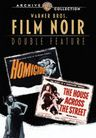 Film Noir Double Feature: Homicide/the House across the Street