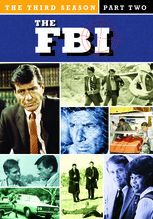 Fbi: Third Season Part Two