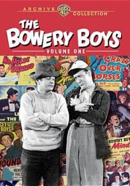 Bowery Boys, Vol. 1