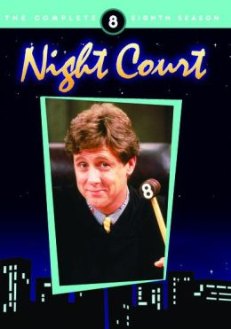 Night Court: the Complete Eighth Season / (Full)
