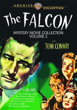 Falcon Mystery Movie Collection 2