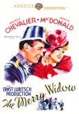 Video/DVD. Title: The Merry Widow