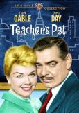 Video/DVD. Title: Teacher's Pet