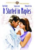 Video/DVD. Title: It Started in Naples