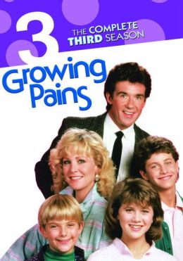 Growing Pains: Complete Third Season