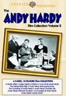 Andy Hardy Film Collection, Vol. 2
