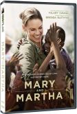 Video/DVD. Title: Mary and Martha