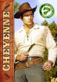 Video/DVD. Title: Cheyenne: Complete Seventh Season / (Full Dol)