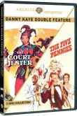Video/DVD. Title: Danny Kaye Double Feature