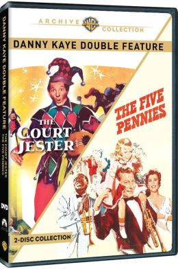 Danny Kaye Double Feature
